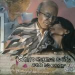 9 lisboa graffiti - italiani a lisbona - foto
