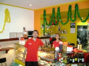 Sapori d'Italia Lisboa