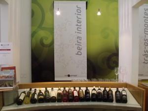 Sala Ogival Lisboa Vini Portugal