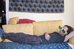 Italiani a Lisbona: divani, meditazione trascendentale e couchsurfing a Lisboa