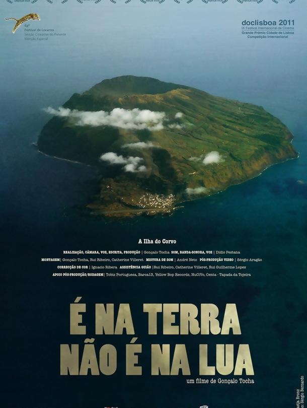 É na terra não é na lua di Gonçalo Tocha a Lisboa cinema