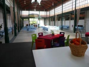 Centro das artes culinarias - gastronomia portoghese lisbona cucina