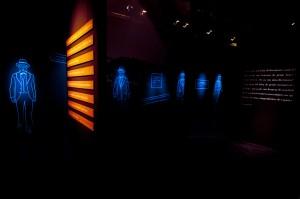 Fernando Pessoa Plurale come l'universo Lisbona exposiçao mostra