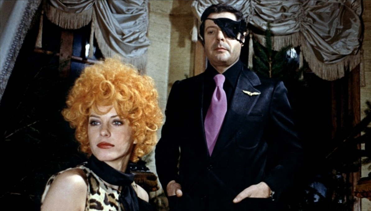 La grande abbuffata festa do cinema italiano lisbona
