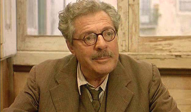Sostiene Pereira omaggio ad Antonio Tabucchi