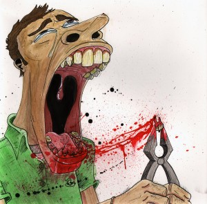 è ferragosto, ho un mal di denti... dentista a lisboa dentista cais do sodré lisbona