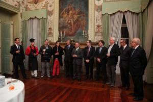 Ospitalità Italiana – Ristoranti Italiani nel Mondo - Ambasciata d'Italia a Lisbona