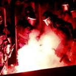 Scontri 14 novembre Lisbona incidenti manifestazione sciopero
