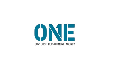 One low cost recruitment agency lisboa job lavoro trabalho
