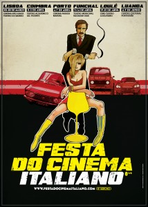 Festa do Cinema Italiano a Lisbona