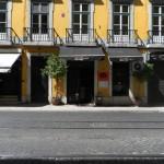 Osteria Bucatini - Centro Lisbona