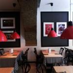 Osteria Bucatini - Cucina italiana a Lisbona