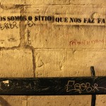 17 lisboa graffiti - italiani a lisbona - foto