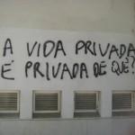 26 lisboa graffiti - italiani a lisbona - foto