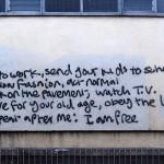30 lisboa graffiti - italiani a lisbona - foto