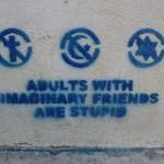 33 lisboa graffiti - italiani a lisbona - foto