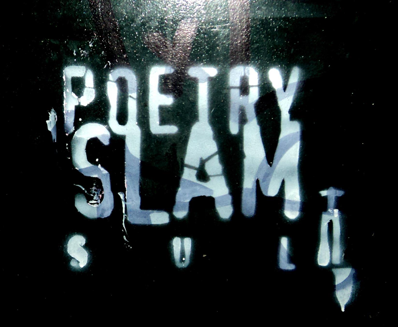 poetry slam sul almada lisboa logo