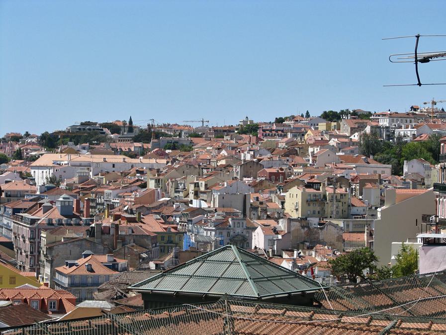 Madragoa Lisboa visitas guiadas ao bairro museu das comunicações
