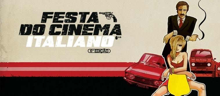 Festa do Cinema Italiano